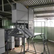 Зерноочистительная машина Алмаз