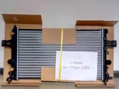 Радиатор OPEL Astra H / OPEL Zafira B 04-10г