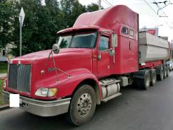International 9400, 2002