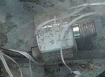 Датчик давления масла Mazda 3 B36718501