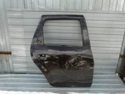 Задняя правая дверь Renault Duster (2011-нв) 821000291R