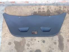 Обшивка крышки багажника Киа Сид Kia Ceed ED 07-12 год