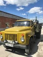 ГАЗ 53, 1977