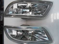 Фара противотуманная Toyota Caldina