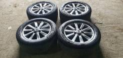 Продам комплект колес Оригинал 275 55 20 Lexus LX570