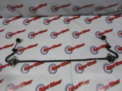 Стабилизатор задний В Сборе Subaru Forester SH5 2008 №65 63331км D=16