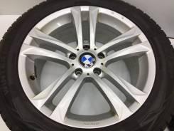Комплект дисков BMW. R18. БП по РФ, с Японии (№ Д493)
