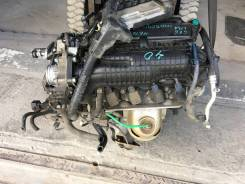 Двигатель honda fit GE6 L13A