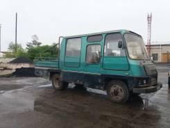 КАВЗ 32784, 1995