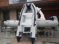 Лодка Odyssey