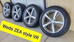 255-50-20, Weds ZEA VR, в наличии