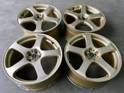 Topy Zina Piatti 8 x 17 ET48 Subaru Toyota