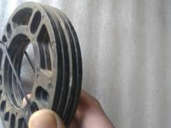 Проставки дисков 4мм. комплект Япония