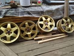 Продам 16 диски Speedline Corse Preo-R Mg. 4pot ok