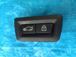 Кнопка открывания багажника BMW X3 F25 20dX N47 13г