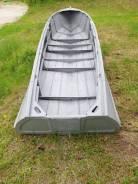 Лодка дюралевая казанка 6