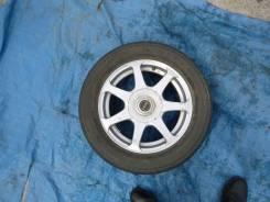 Запасное колесо 195/65 R15