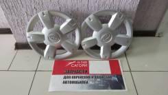 Колпак колесный R12 KIA 529604E120