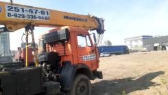 Ивановец КС-54711, 2008