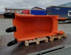 Траншейный ковш 850 для Hyundai R360 R380 Volvo EC380 Kobelco SK350