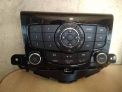 Магнитола Chevrolet Cruze J300
