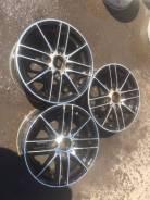Литые диски 13 4x98 ET35 5.5j 3шт