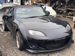 Mazda Roadster, 2006