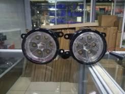 Фара противотуманная светодиодная Honda-Mitsubishi-Nissan-Suzuki