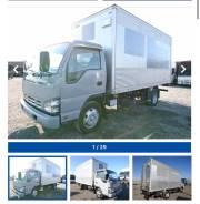 Продаётся грузовик Isuzu ELF NPR81 4HL1 2008