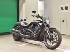 Harley-Davidson Night Rod Special VRSCDX, 2012