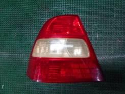 Стоп-сигнал левый Toyota Corolla E120