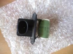 Новый Резистор Вентилятора Радиатора Kia Optima III 2010-2015