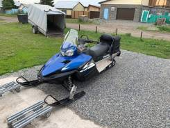 Polaris IQ 600 Widetrak, 2014