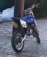 Yamaha YZ 85, 2011