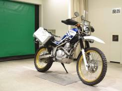 Yamaha SEROW XT250, 2015
