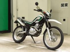 Yamaha SEROW XT250, 2011