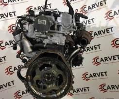 Двигатель SsangYong 2.0 141 л. с 664950 / 664951 евро 3