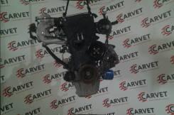 Двигатель Hyundai 1.6л 105 лс G4ED