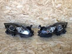 Фары ксенон в сборе Mazda 6 GH 2007-2010