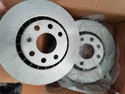 Комплект тормозных передних дисков Daewoo Nexia/Espero/Lanos R14