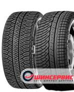 Michelin Pilot Alpin 4, 245/45 R18 100V