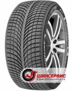 Michelin Latitude Alpin, 255/55 R20 110V