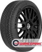 Michelin Pilot Alpin 5, 255/40 R19 100V