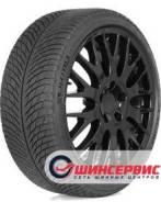 Michelin Pilot Alpin 5 SUV, 255/60 R18 112V