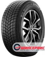 Michelin X-Ice Snow SUV, 275/55 R20 113T