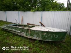 Продам Лодку Казанка-5М