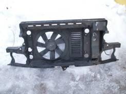 Вентилятор системы охлаждения VW Golf 3 (1991-1998г. в