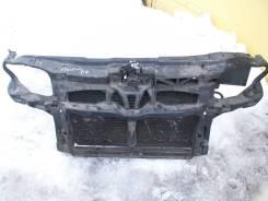 Радиатор основной Volkswagen Golf-4
