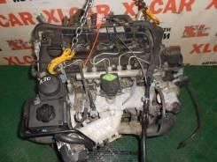 Двигатель Ssangyong Actyon Sports QJ D20DTR
