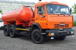 КамАЗ 65115 КО-505А